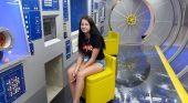 Бивша възпитаничка на нашето училище спечели медал от лагер на NASA