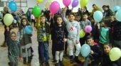 Второкласници отбелязаха Деня на християнското семейство