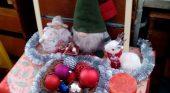 Коледна магия в Подготвителната група