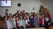 """""""Коледа е…"""" във 2 в клас"""