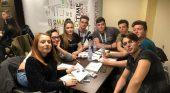 Славейковци с участие в обучение по управление на проекти