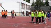Славейковци спортуваха
