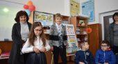 Бъдещи първокласници гостуваха в училище