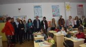 """СУ """"П. Р. Славейков"""" представи добра практика на английски език пред водещи специалисти от чужбина"""