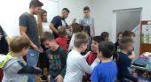 Нова среща на две поколения славейковци