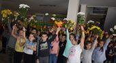Цветя за Славейков