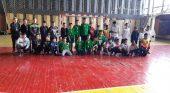 Първи сме по волейбол, баскетбол и хандбал на общинските ученически игри