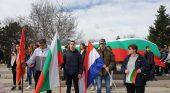 """Славейковци се включиха в празничното шествие """"Първите"""""""
