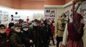 3 'А' на посещение в Регионалния исторически музей
