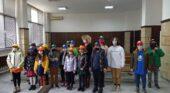 Славейковци посетиха Окръжния съд в Добрич